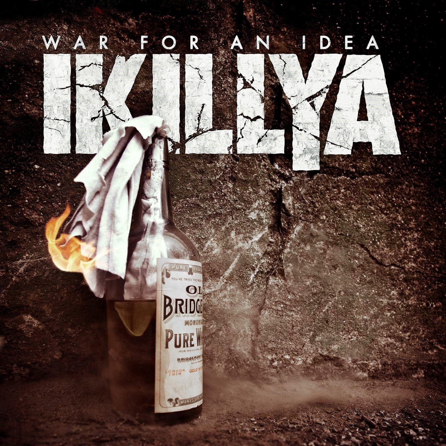 Ikillya: War For An Idea