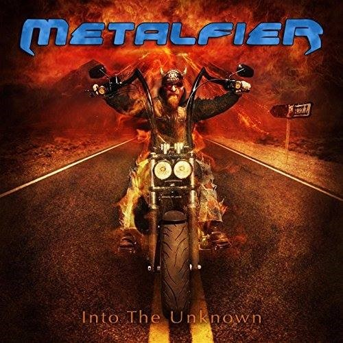 Metalfier: Into the Unkown