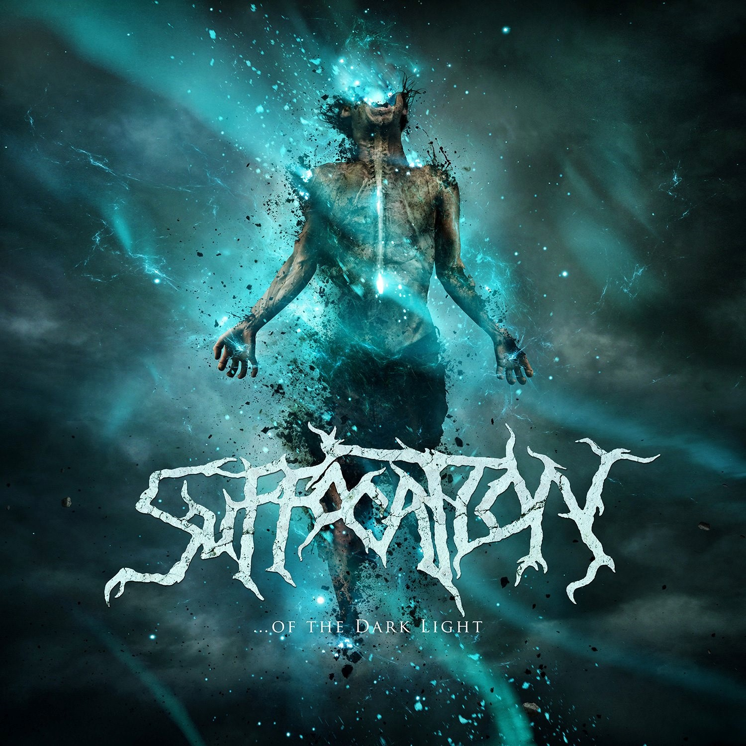 Suffocation: Of the Dark Light