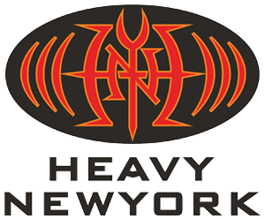 Heavy NYC | The Official Website for All Heavy Metal News in the NYC Area