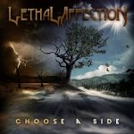 Lethal Affection: Choose a Side