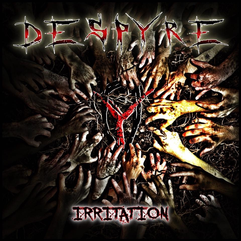 Despyre: Irritation