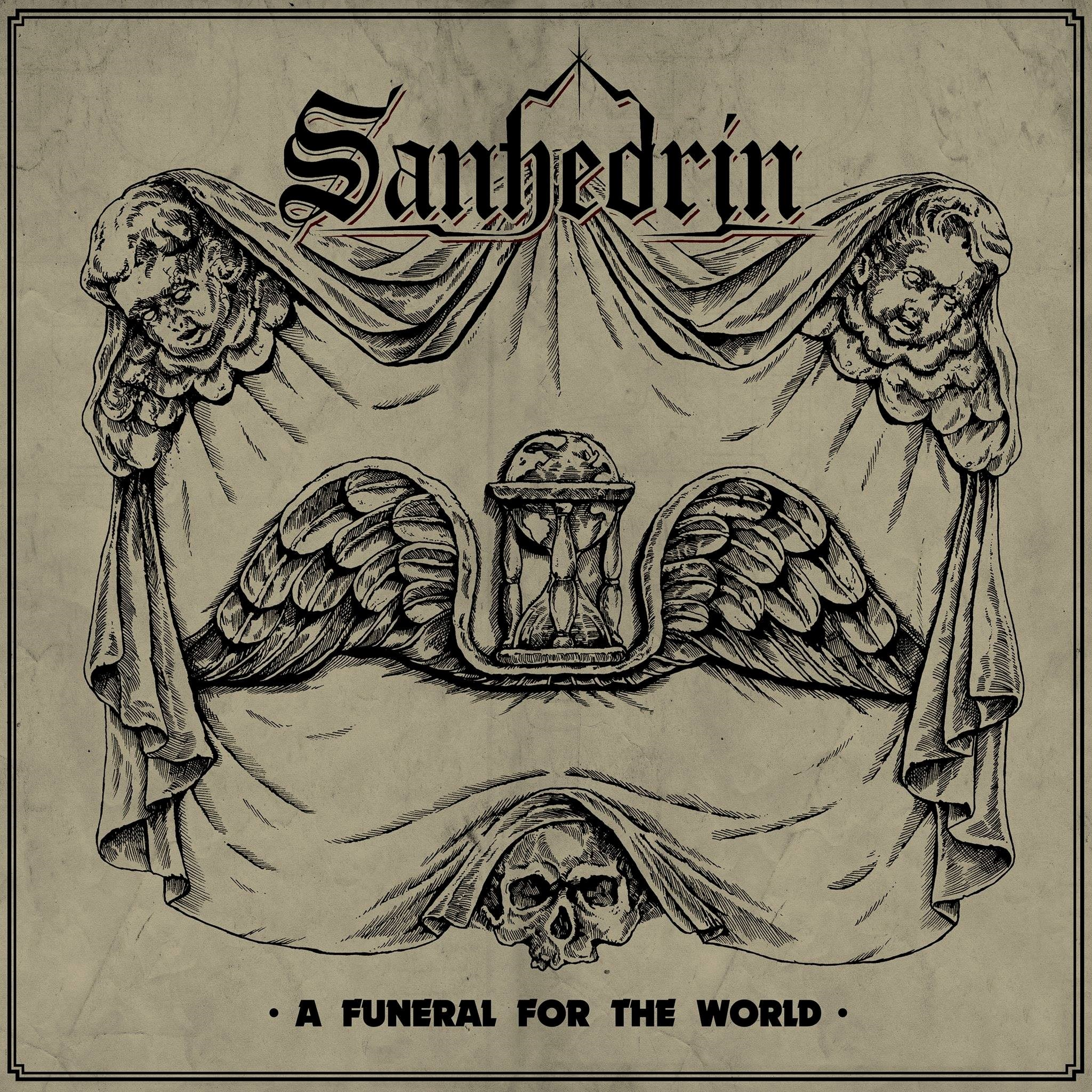 Sanhedrin: A Funeral for the World